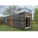 목욕탕 Toliet를 가진 휴가 동안 Prefabricated 모듈 이동할 수 있는 콘테이너 호텔