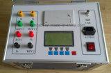 Tester a tre fasi di resistenza di bobina del trasformatore