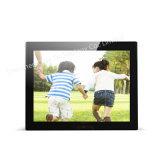 LCD IPS van de Vertoning het Nieuwe Frame van de Foto van het Scherm Digitale met LEIDENE Backlight als Gift van Kerstmis