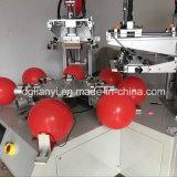気球回転式表が付いている平面スクリーンプリンター機械