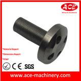 中国の製造のハードウェアの精密機械化の部品