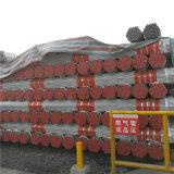 Esternamente & internamente tubi galvanizzati Gram/M2 della galvanostegia 505 per gas naturale