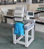 最もよい価格の単一のヘッド商業兄弟のタイプコンピュータ化された刺繍機械