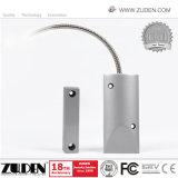 セキュリティシステムのための金属デザイン磁気スイッチ