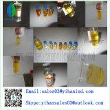 同化ステロイドホルモンの液体のDbol口頭注射可能な終了するオイルDianabol 50mg/Mlcas: 72-63-9