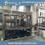 La soda carbonatada industriales Máquina de embotellamiento de llenado de agua