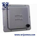 Control remoto por infrarrojos 15W WiFi Jammer (IP68 Carcasa resistente al agua diseño exterior)