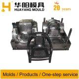 Mobiliário de plástico cadeira do Molde de Injeção (HY041)