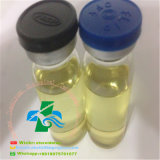 Farmaceutische MiddenCinnamaldehyde CAS 104-55-2 Gele Liquild 99% Zuiverheid