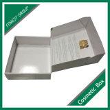 출하를 위한 서류상 포장 상자를 주문 설계하십시오