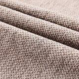 Tela de lino 2018 del color de la diferencia para la tela de la cubierta del sofá