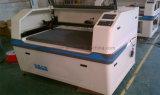 Máquina de estaca Tshy15090 do laser da película protetora da tela do telemóvel