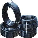 ISO9001 синей линии трубки подачи воды для орошения