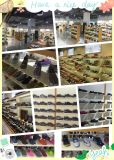 新しいデザイン女の子の晋江中国からの黒い学校の靴