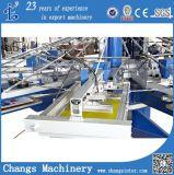 Imprimante automatique rotatoire d'écran du textile Yh-104/8