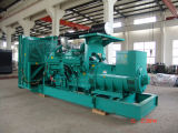 대중적인 디젤 엔진 발전기 220V 50Hz