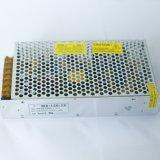 10A 120 Вт с одним выходом промышленных ИИП 12V светодиодный индикатор питания
