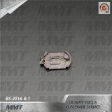 Contenitore di batteria della cassetta portabatterie di Cr2016 SMT BS-2016-8-1