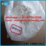 減量のための食餌療法の補足の1、3-Dimethylpentylamine塩酸塩かDmaa 13803-74-2