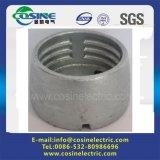 Aluminiumflansch für Pfosten-Isolierungs-Befestigung