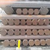 ASTM A53 A500 De Zwarte Buis van het Koolstofstaal ERW