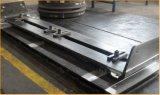 大きい量の床のクロスメンバーを機械で造り、造るOEM CNC