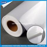 자동 접착 비닐 매체를 인쇄하는 넓은 체재 디지털