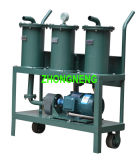 Pianta di riciclaggio portatile dell'olio residuo del purificatore di olio di Jl di serie