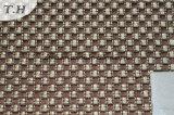 의자 (fth31932)를 위한 호텔 자카드 직물 고품질 Fr 직물