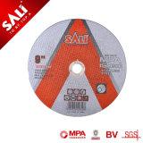 Ausgezeichnete verstärkte schneidenplatte für Inox mit Hochleistungs-