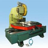 La prensa de sacador más costosa del CNC