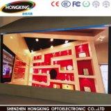 P4 Druckguss-Schrank 512*512mm super freie farbenreiche LED-Bildschirmanzeige