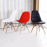 装飾されたArmrest PPのプラスチック椅子