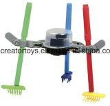 3 in 1 de Giften van het Speelgoed DIY van het Onderwijs van de Robot Doodling