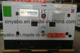 80kVA grupo electrógeno diesel con motor Perkins Lista de precios