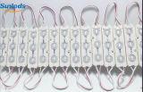 Китай 5730 светодиодная лампа впрыска модуль для освещения в салоне и канал письма