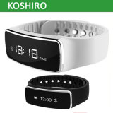 Fitness podómetro pulsera Bluetooth Smart