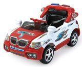 Езда детей электрического автомобиля малышей автомобиля игрушки младенца электрическая на автомобиле игрушки