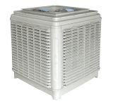 Verdampfungshuhn-Geflügelfarm-Gerät der luft-Kühlvorrichtung-1.1kw