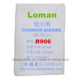 チタニウム二酸化物のルチルR906の内部のペンキ