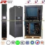 Row Precision Air Conditioner에 42u 5kw Monoblock Air Cooled Dx Row