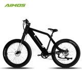 Modèle de brevet 90nm 1000W E vélo avec des pneus de graisse