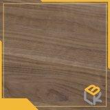 La melamina decorativa del diseño de madera del grano de la nuez de Suráfrica impregnó 70g de papel 80g usado para los muebles, suelo, superficie de la cocina de Manufactrure chino