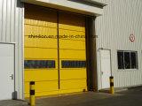 速いローラーシャッタードアを転送する高品質PVC