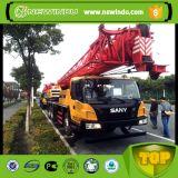 12 Tonnen-mobiler Kran Sany Mini-LKW-Kran