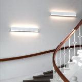 lados dobro de 0~10V Dimmable que emitem-se a luz linear do diodo emissor de luz