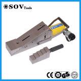 Herramientas de elevación verticales de la herramienta hidráulica del borde con la bomba manual