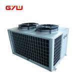 R404A ayunan unidad de condensación de congelación del sitio