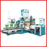Et l'emballage de pesage à fonctionnement entièrement automatique machine (QZB-700)