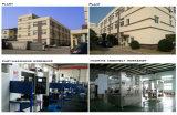 Akvo Eficiencia Alta velocidad de la Mesa industriales máquina de etiquetado de botella
